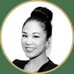 Melody Hsieh – Hornst