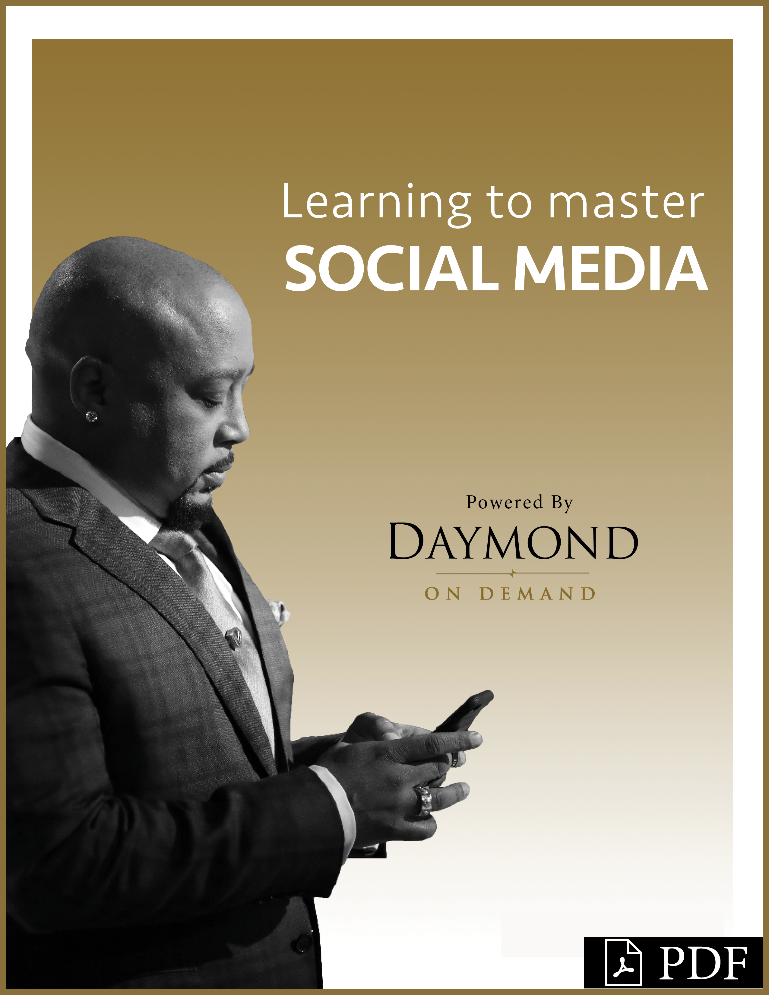 how to master social media download