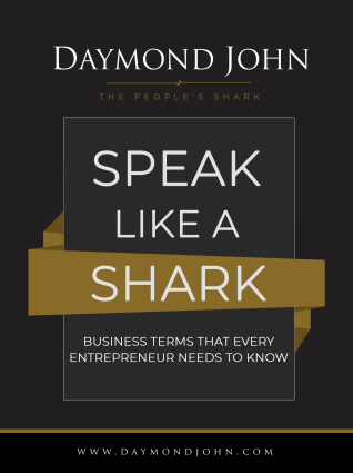 speak like a shark business terms download